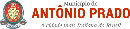 Logotipo Prefeitura de Antônio Prado
