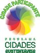 Logotipo Município Sustentável